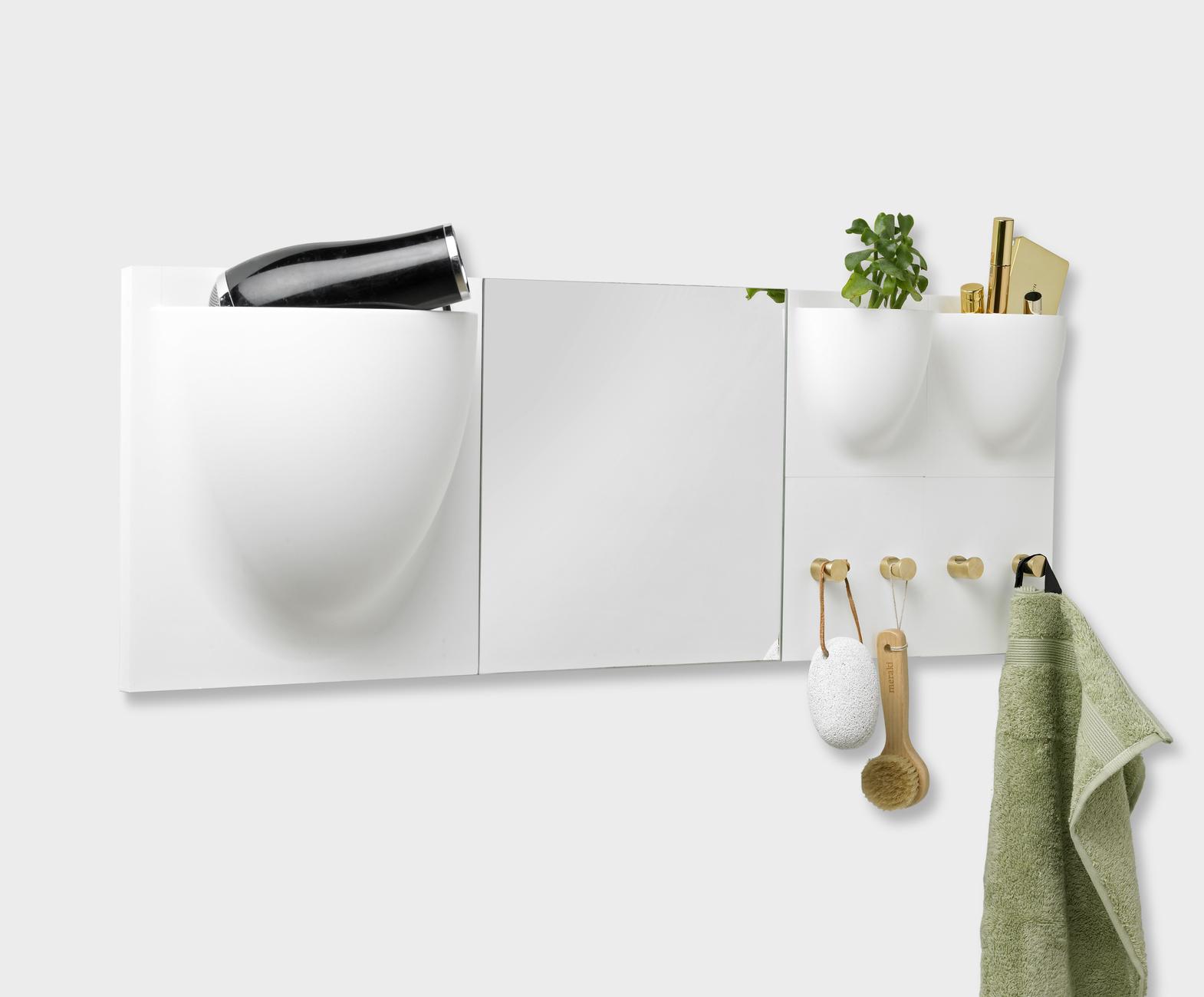 sustainable Verti Copenhagen for bathroom